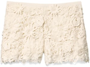 Tory Burch Noelle Short $395