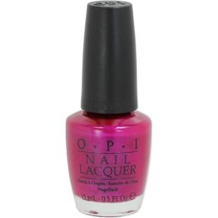 Essie Nail Polish vs. OPI Nail Lacquer
