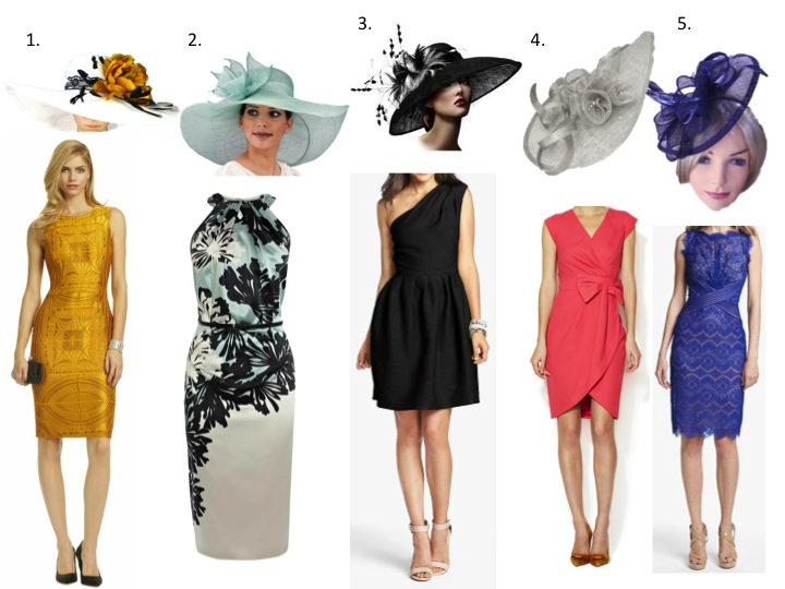 Talk Derby to Me: The Outfit