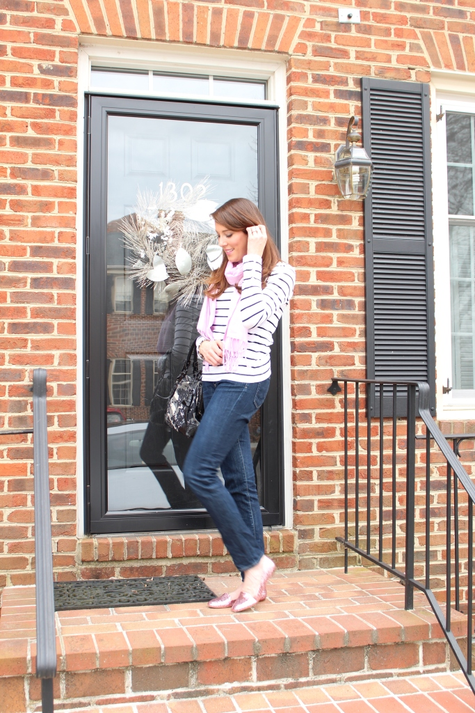 Sparkle and Stripes 9