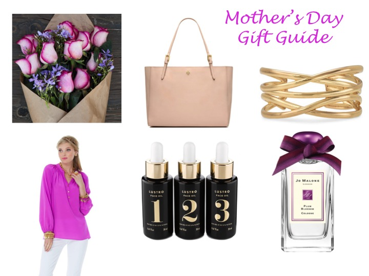Mother's Day Gift Guide – Peonies & Prosecco