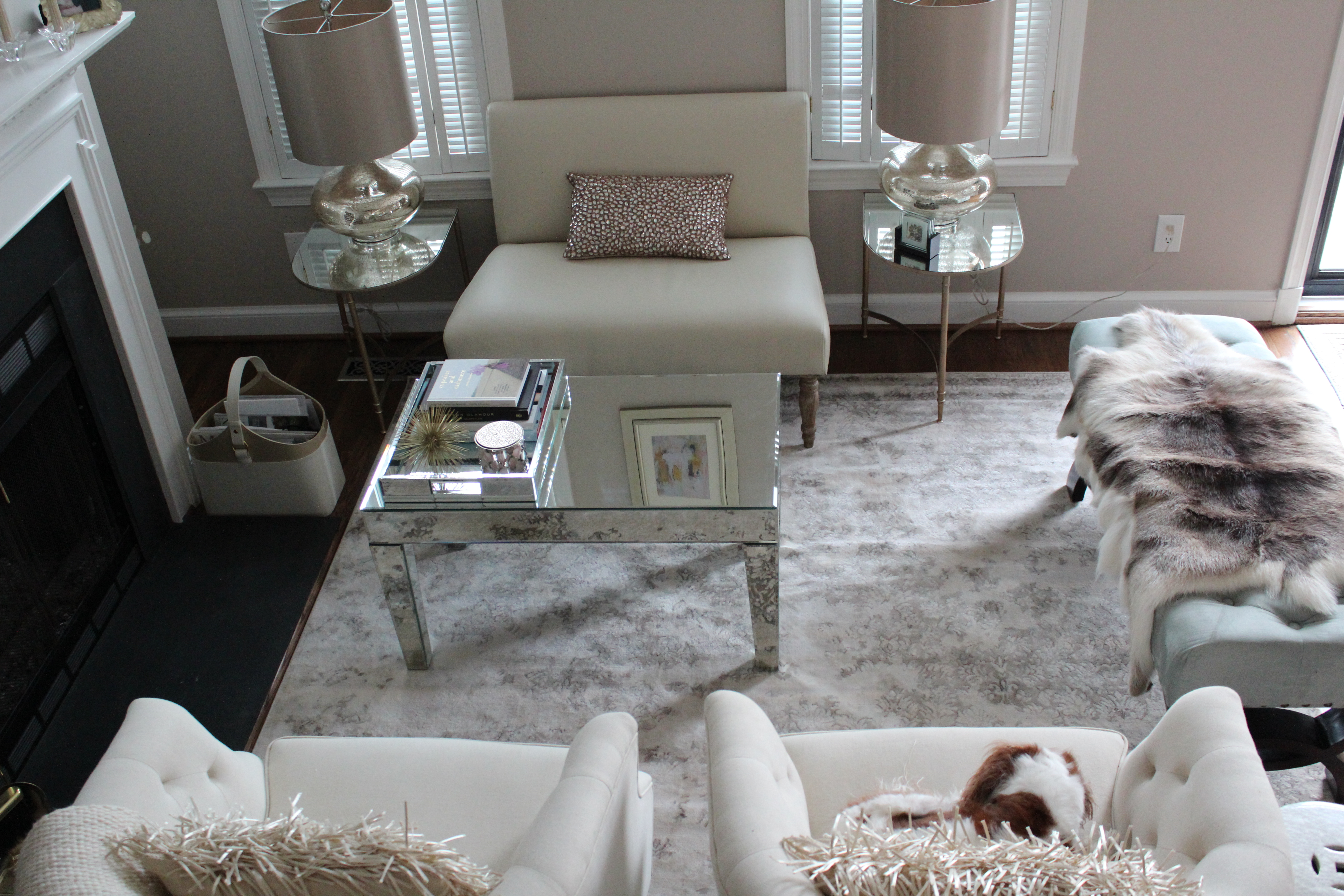 Nicole Miller Rugs Home Decor
